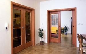 Сдвижные двери
