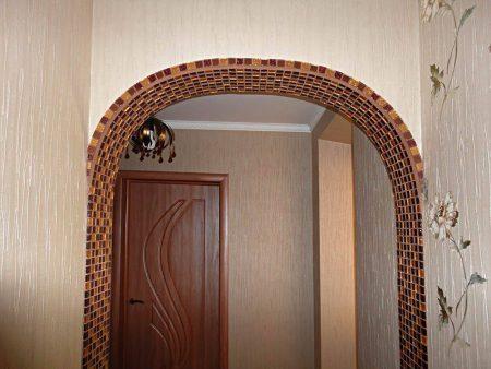 Пример классической арки