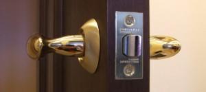 Фурнитура межкомнатной двери