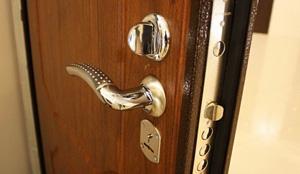 Пример качественной двери